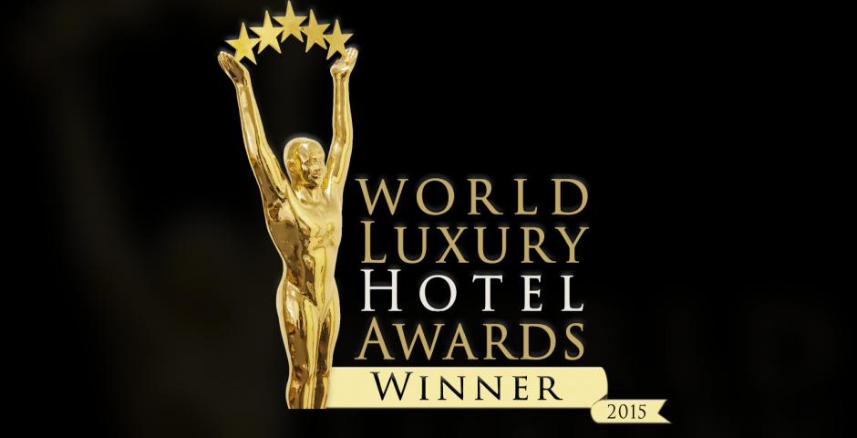 VILA VITA Parc has won Portugal's Luxury Family Hotel award.