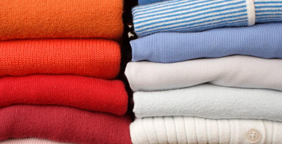High quality and ecological washing and drying of the hotel's linens and materials