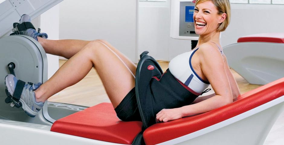 Hypoxi® method, the best way to shape your body…