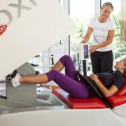 HYPOXI method combines technology and exercise to lose weight
